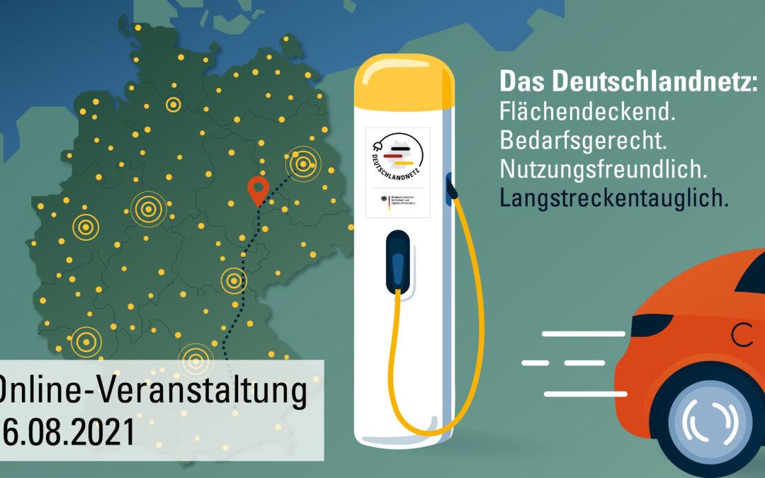 Förmliche Vorabbekanntmachung der Ausschreibung des Deutschlandnetzes